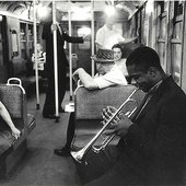 Donald Byrd and 125th St, NYC