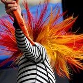hayley hair