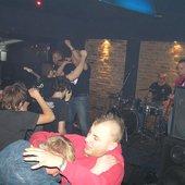 26-II-2010 Reset, Poznań