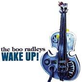 Wake Up Boo!