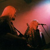 borknagar (live)