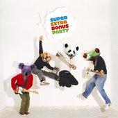Super Extra Bonus Party LP