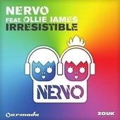 NERVO Feat. Ollie James