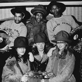 Malcolm McLaren and the World's Famous Supreme Team