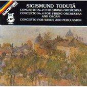 Toduta: Concertos