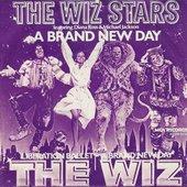 The Wiz Stars