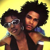 Max and Lauryn Hill
