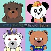The Bipolar Bears
