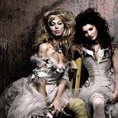 OperaBabes 'Renaissance' promo pic