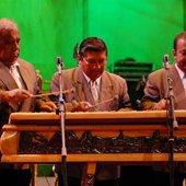 Marimba De La Direccíon De Seguridad Pública De Chiapas