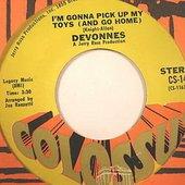 The Devonnes