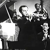 Enric Madriguera and his Orchestra