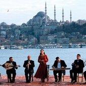 Selim Sesler & Orchester f. Idil Üner