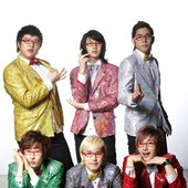 슈퍼주니어 T (Super Junior T)