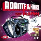 Adam F & Horx Feat. Redman