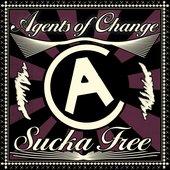 Sucka Free Album Cover