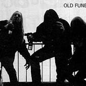 Old Funeral (Nor) 1992 >>>DEATH METAL<<<