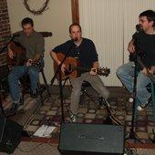 House Concert 2/2007