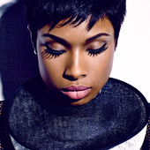 JENNIFER HUDSON - GIVING MYSELF LYRICS