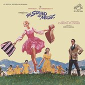 The Sound of Music (40th Anniversary Original Soundtrack)