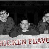 Chicken Flavor