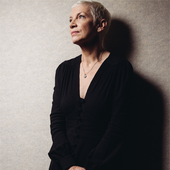 Annie Lennox by Casey Curry