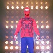 Spider-Blokk