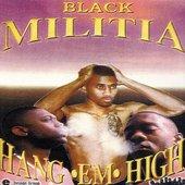 Black Militia