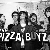 The Pizza Boyz!