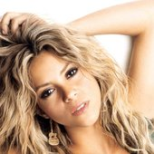 Shakira (The Roots)