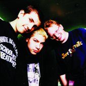 OLD MxPx