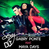 Gabry Ponte feat. Maya Days