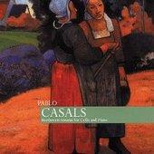 Casals: Beethoven - Sonatas for Cello and Piano