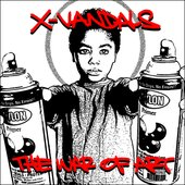 X-Vandals