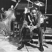 Eric Dolphy, Oliver Nelson