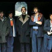 Eric, Michael, John, Graham & Terry G