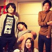 Yuichi Otabe The Band