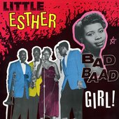 Little Esther & The Dominoes