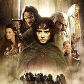 The Fellowship of the Ring Soundtrack