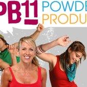 Powder Blue Productions