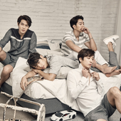 CNBLUE the class 2016 #2