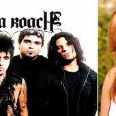 Papa Roach vs. Christina Milian