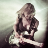 The Joy Formidable live