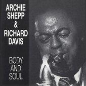 Archie Shepp & Richard Davis