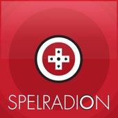 Spelradion
