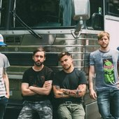 Circa Survive Aug/2014