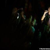 Rise Against (USA) @ Carioca Club - 26/02/2011