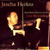 Donald Voorhees / Bell Telephone Hour Orchestra / Jascha Heifetz