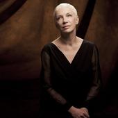 Annie Lennox Nostalgia photoshoot