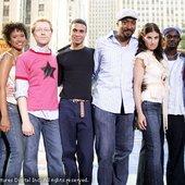 Original Rent Cast